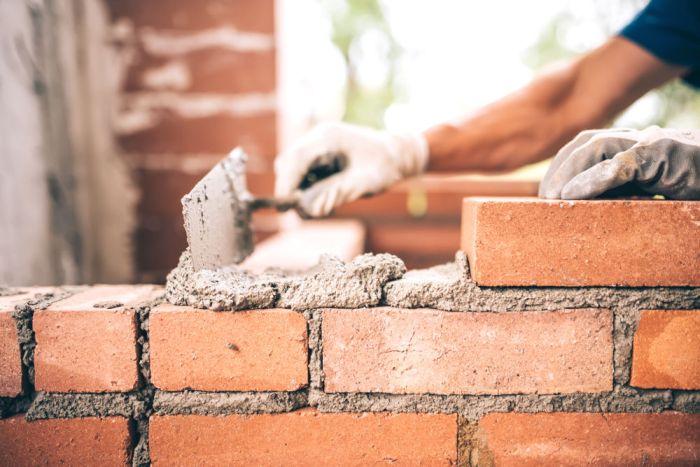brick-wall-installation